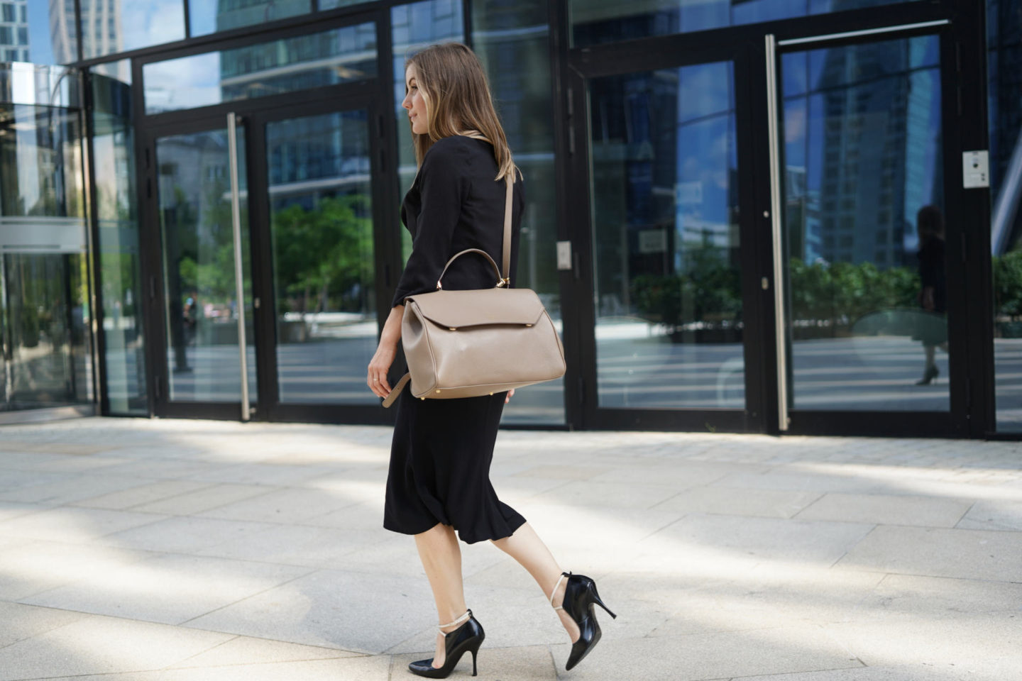 This Is The Game-Changer Bag You Need As A Working Woman